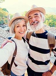 Ellen & Robert