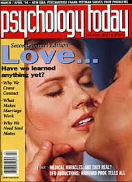 An article published in Psychology Today found that men are EQUALLY as interested in committed relationships as women are!