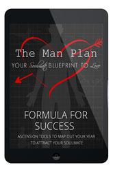 The Man Plan Workbook