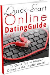 Quick Start Online Dating e-book