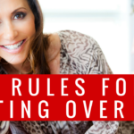 6 Rules for Dating over 50