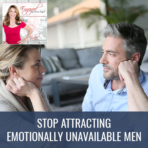 EAA 20 | Emotionally Unavailable Men