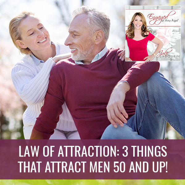 EAA 8 | Things That Attract Men