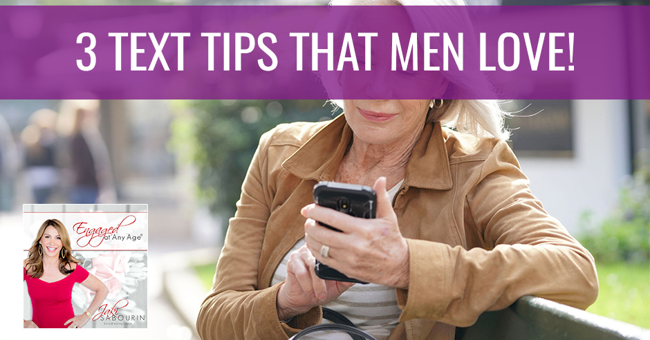 EAA 25 | Text Tips